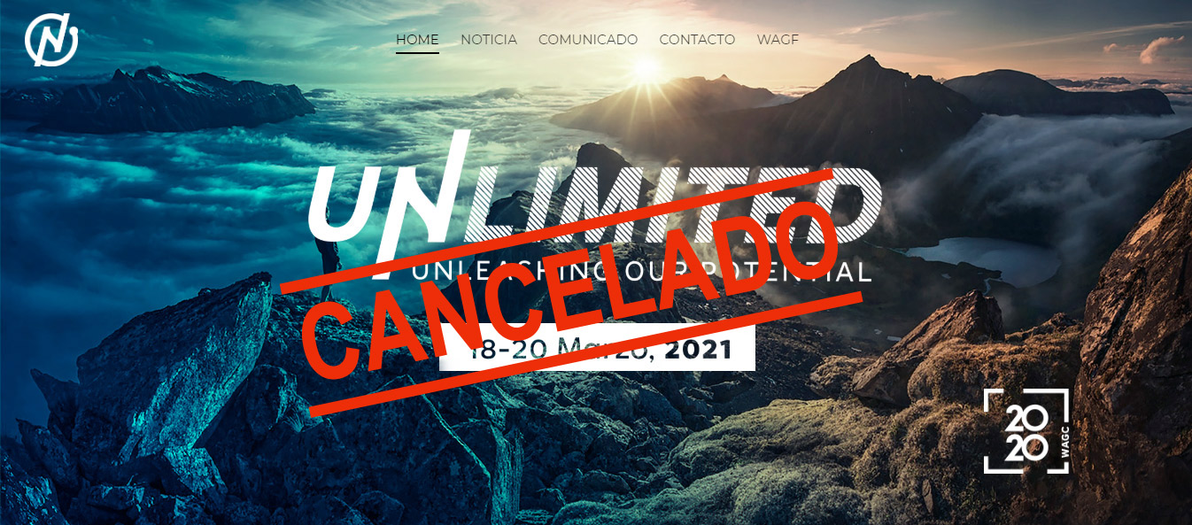 Unlimited Cancelado